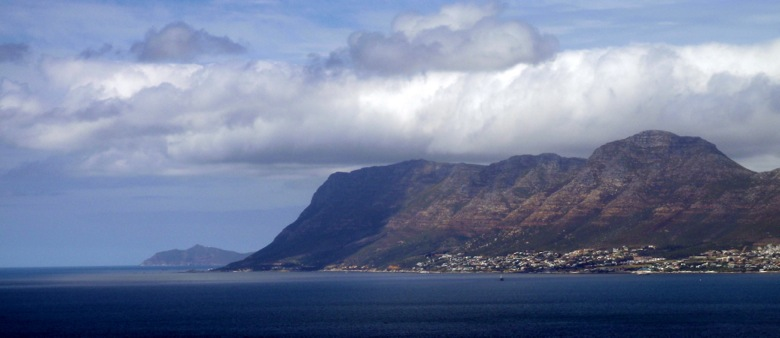 Rugged Beauty Cape Town South Africa